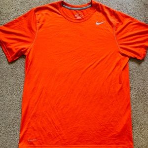 NEW Nike Dry-FIT Hyper Training Short Sleeve